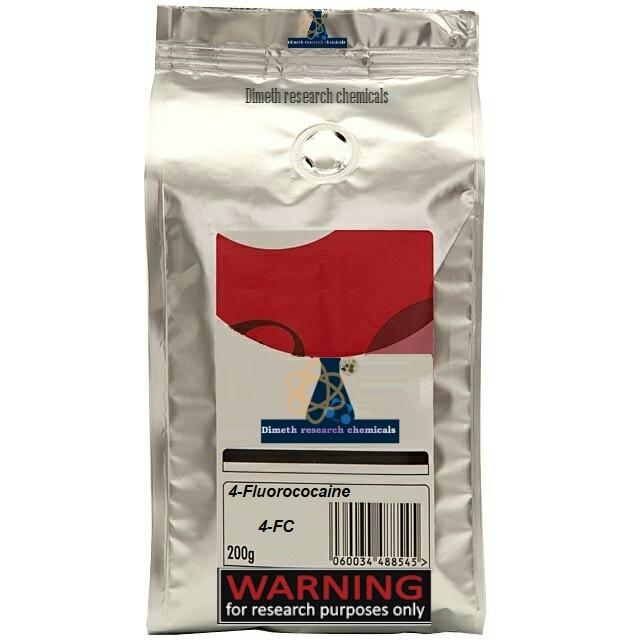 buy 4-Fluorococaine online