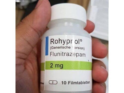 Buy Rohypnol Tablet online