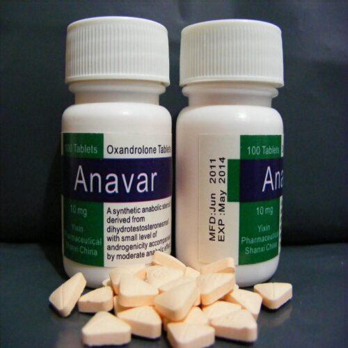 buy Anavar online
