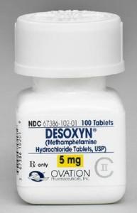 buy Desoxyn online