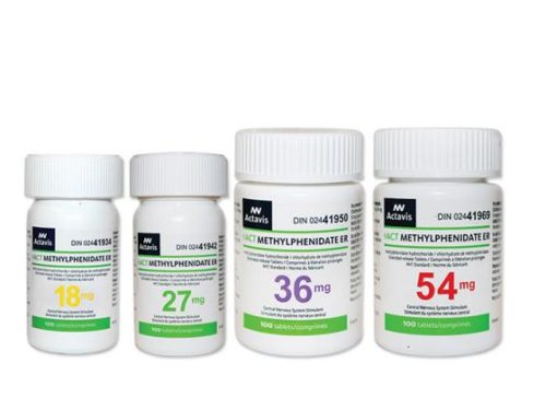 buy Methylphenidate online