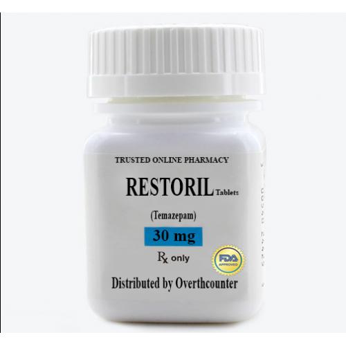 buy Restoril online