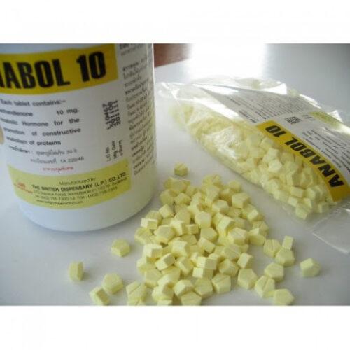Buy Anabol Online