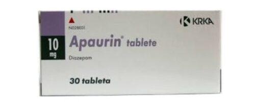 buy Apaurin online