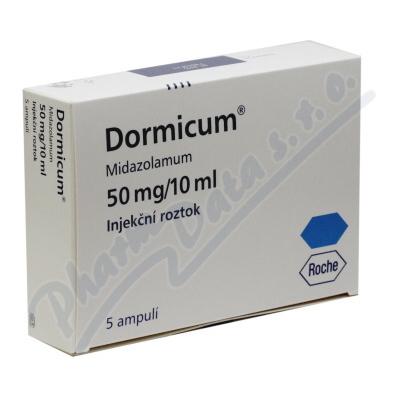 buy Dormicum online