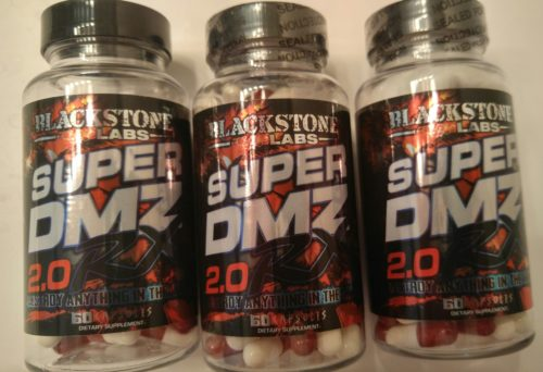 Super-DMZ online