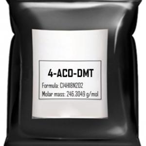 Buy 4-AcO-DMT Online